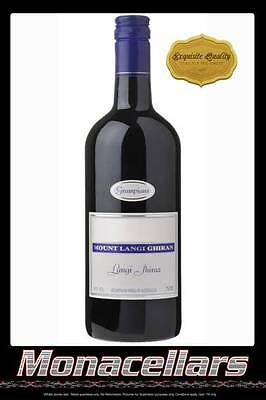 Mount Langi Ghiran Langi Shiraz 2006 750ml