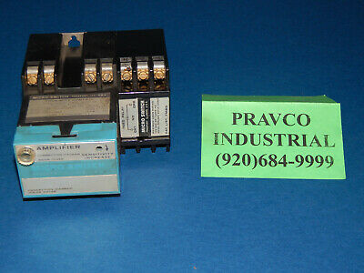 Microswitch FMBD Reed Relay with Amplifier 80VA Inrush 20VA Continuous