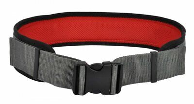 C.K Magma MA2734 Padded Tool Belt Heavy Duty Quick Release For work Trousers
