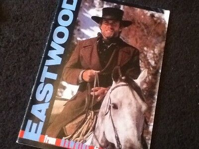 CLINT EASTWOOD - From Rawhide to Pale Rider - Rgus Specialist Mags
