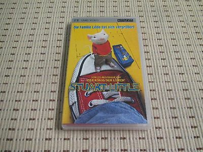 Stuart Little Film UMD für Sony PSP *OVP*