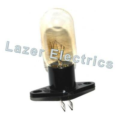 Samsung Microwave Oven Lamp Bulb 4713-001046 T170 20w