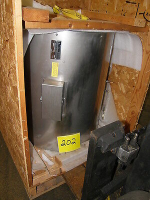 Thermcraft Solid Tube Furnace 212-24-1Zh-St  1100*c Max