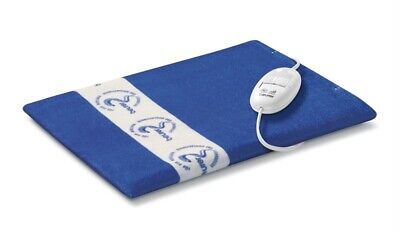 Beurer HK63 Rheumatherm Arthiritis Muscle Pain Relief Magnetic Heating Pad New