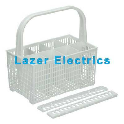 New Genuine Electrolux / Zanussi Dishwasher Cutlery Basket And Rack