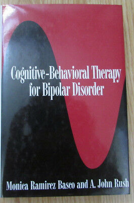 Cognitive-Behavioural Therapy for Bipolar Disorder * Basco Rush Bipolare Störung