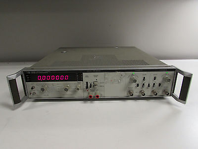 Agilent Keysight 5328A Universal Frequency Counter