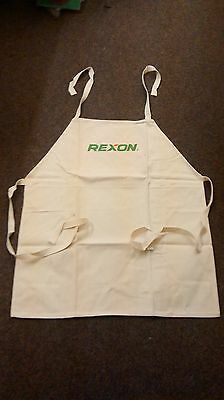 Heavy Duty Rexon Woodworking and DIY Apron