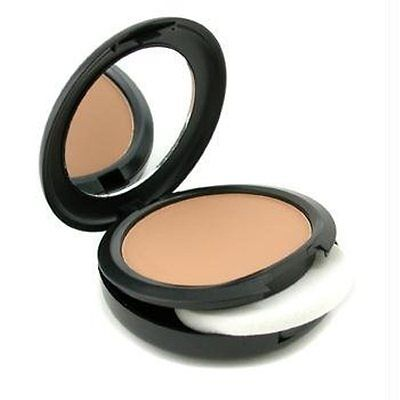 MAC Foundation NC43 Studio Fix Powder Plus - New In Box