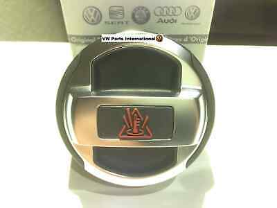 VW GOLF MK5 GTI R32 Audi R8 Coolant Cap Upgrade Genuine New VW Audi Part