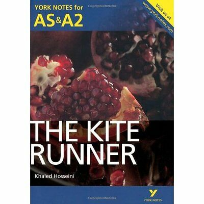 Kite Runner York Notes for AS A2 Kerr Pearson Education Limited P. 9781447913160