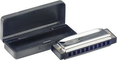 Stagg BJH-B20 Blues Harp in C Dur