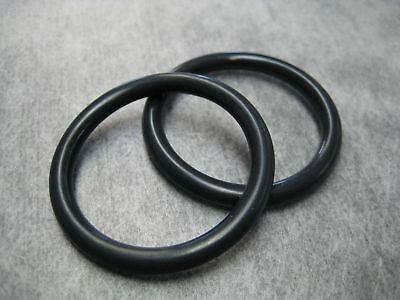 Water Pipe O-Ring for Honda Civic CRX Made in Japan Pack of 2 - Ships Fast!