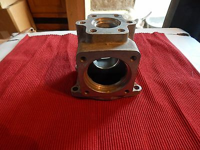 New Thermo King Throttling Valve Body Part# 66-5958
