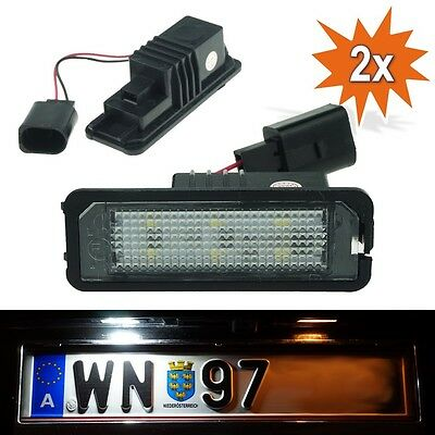 vw original golf 5 6 7 r gti passat cc r32 polo led. Black Bedroom Furniture Sets. Home Design Ideas
