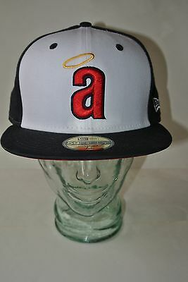 low priced 91b55 cdcde Los Angeles Angels Cap 1971 Model Cap Fitted 7 1 2 Cooperstown New Era