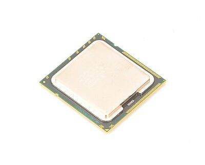 Intel Xeon E5620 SLBV4 Quad Core CPU 4x 2.4 GHz, 12 MB Cache, 5.86 GT/s, S. 1366