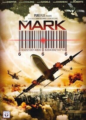The Mark DVD
