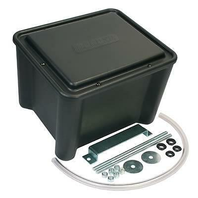 Moroso Battery Box With Sealed Top & Mounting Hardware - Mo74051