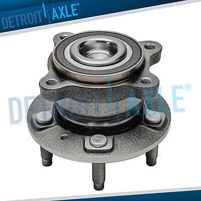 2011-2012 2013 2014 2015-16 Chevy Cruze New Rear Wheel Hub and Bearing Assembly