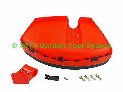 New Universal Plastic Guard Shield 28Mm Various Strimmer Trimmer Brush Cutter