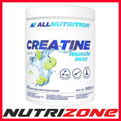MYPROTEIN Creatine Monohydrate Performance Strength Lean Muscle