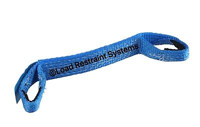 (Free Post) Tyre Link Strap Car Carrying Strap With Loops, Wheel Strap, Towing