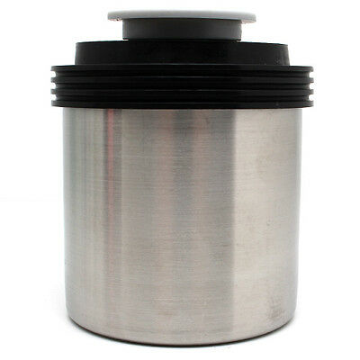 Universal Stainless Steel Daylight Film Photography Developing Tank for 35mm