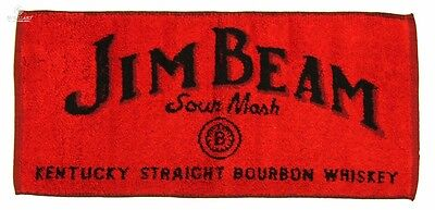 Bar Towel - Jim Beam