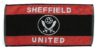 Bar Towel - Sheffield United