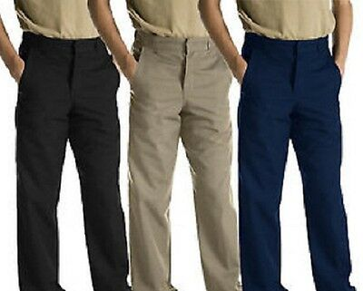 Authentic Galaxy Unisex School Uniform Pants Many Colors and Sizes NWT