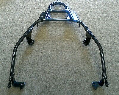 NEW Q LINK Chinese Scooter Rear Luggage Carrier Rack  Q link Achilles