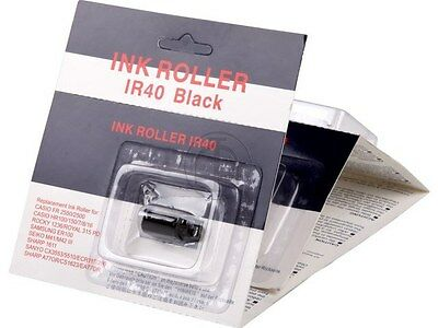 Inkroller /Gr.744   IR40 Ink-Roll /  Farbrolle / for SHARP A770 OR CS1623 EA77OR