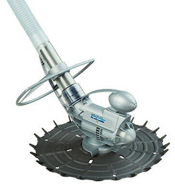 Davey Frill Neck Wizard Auto Pool Cleaner. Also Called Predator. FREE Delivery