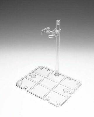 New BANDAI Tamashii Stage Act 4 for Humanoid Clear Stand Japan