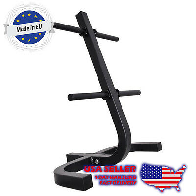 Marbo Sport  Ergonomic Weight Rack Stand 440 lbs for dumbbell / barbell weights
