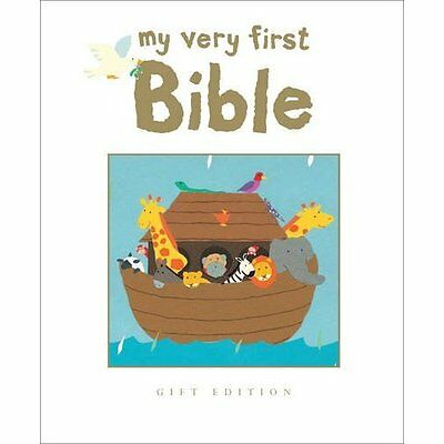 My Very First Bible Rock, Ayliffe Lion Children's Books HB 9780745962344