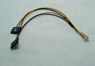 APM2.8 APM2.6 Digital Transmission/OSD Y-shape Cable Telemetry/OSD Y-cable Cable