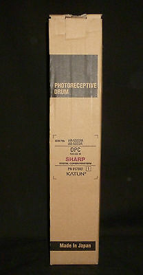 Katun Drum Sharp Ar-532Dm Ar-532Dr P/n 017802