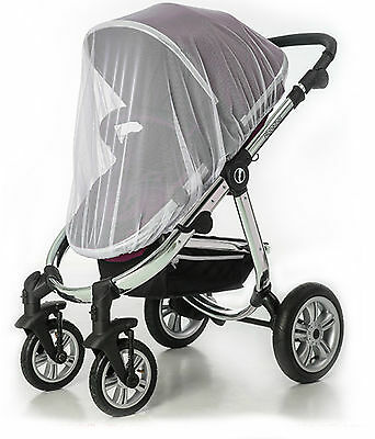 clearance AU Seller bug Cover Mosquito insect sun protect net mesh Pram/Stroller