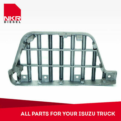 Plate Step Lh for Isuzu NPR, NQR NRR 1995-2003