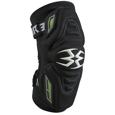 New Empire Grind THT Knee Guards Protection Protective Pads - Large L