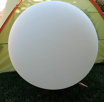 Ex MOD Meteorological 200g TOTEX Balloon High Altitude Weather