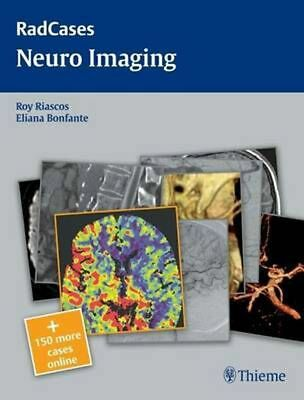 NEW Neuro Imaging by Riascos-Castaneda Paperback Book (English) Free Shipping