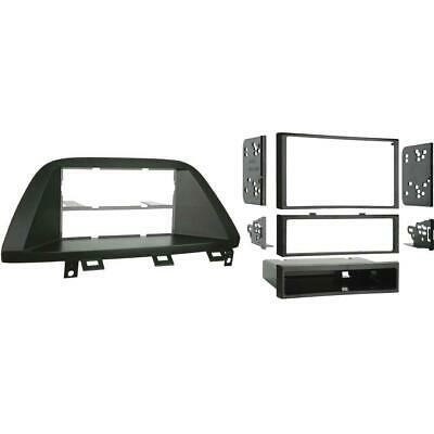 Metra 99-7869 Single/Double DIN Stereo Dash Kit for 2005-2010 Honda Odyssey