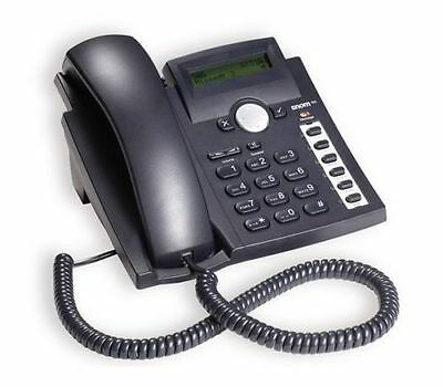 Snom 300 VoIP Phones POE - Best Entry Level Handset