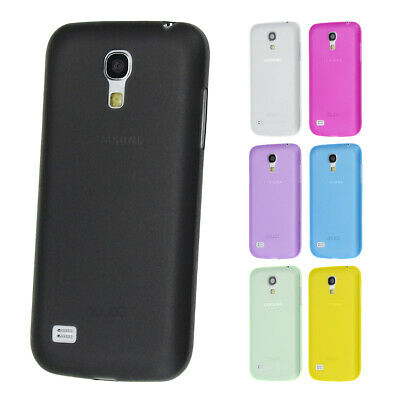 Ultraslim Case Samsung S4 Mini Fine Matte Cases Skin Cover Foil