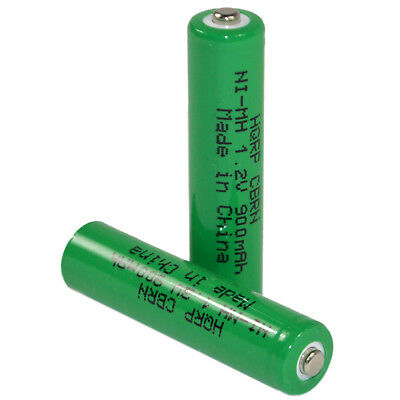 2x Battery for Sennheiser PXC 350 PXC 450 RS110 RS120 RS130 RS160 RS170 RS 180