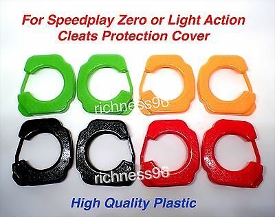 Stay On Cleats Z.2 for Speedplay Zero or Light Action Cleats Protection Cover Y.