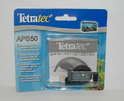 Tetratec Aps 50 Pompe À Air Service Kit T8501